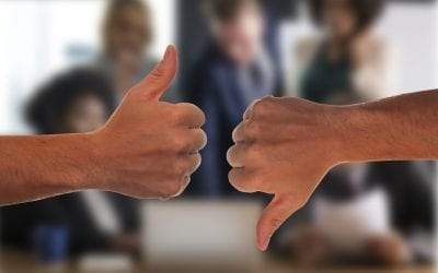 What to Do About Negative Reviews of Your Business