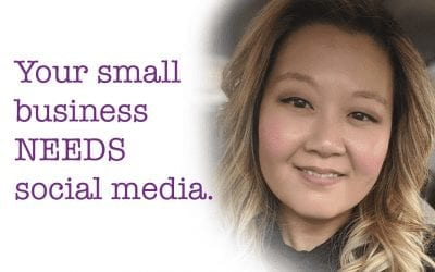 The Benefits of Social Media for Small Business