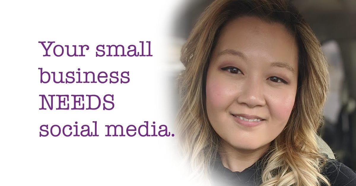 Ashley R. Smith - social media expert and owner of Social Jargn